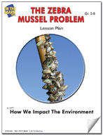 The Zebra Mussel Problem Lesson Plan