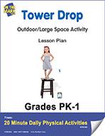 Tower Drop Lesson Plan (eLesson eBook)