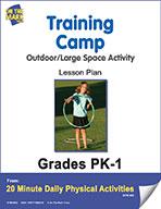 Training Camp Lesson Plan (eLesson eBook)