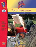 Tuck Everlasting Lit Link Gr. 4-6: Novel Study Guide