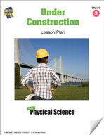 Under Construction Lesson Plan
