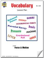 Vocabulary Lesson Plan