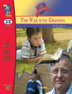 War With Grandpa, The Lit Link: Novel Study Guide
