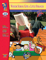 Wayside School Gets a Little Stranger Lit Link [Novel Study Guide] Grades 4-6 (Enhanced eBook)