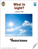 What Is Light? Lesson Plan