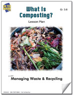 What is Composting?  Lesson Plan