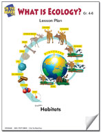 What is Ecology?  Lesson Plan