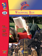 Whipping Boy, The Lit Link: Novel Study Guide