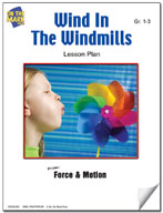 Wind in the Windmills Lesson Plan