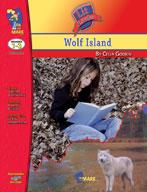 Wolf Island Lit Link: Novel Study Guide