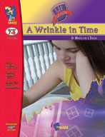 Wrinkle in Time, A Lit Link: Novel Study Guide