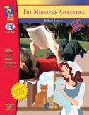 Midwife's Apprentice Lit Link [Novel Study Guide] Grades 4-6 (Enhanced eBook)