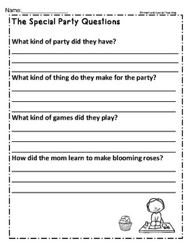 OU UE EW and OO Decodable Stories Level 2 Unit 15 Intervention RTI