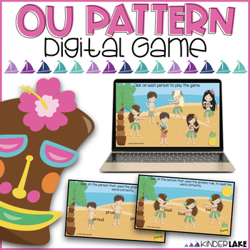 OU Pattern: Interactive Game