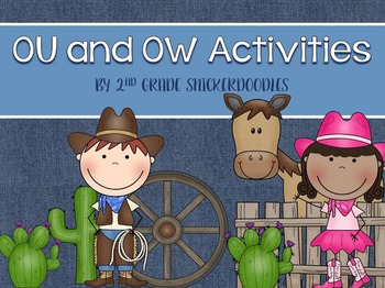 OU and OW Activities