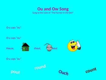 OU and OW Song