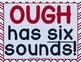 OUGH: Diamonds in the Rough {Anchor Charts, Focus Wall, Center & MORE}