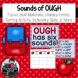 Sounds of OUGH