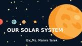FREEBIE - OUR SOLAR SYSTEM