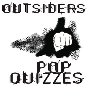 The Outsiders 12 Pop Quizzes 5 Comprehension Questions Per Chapter