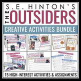 OUTSIDERS ACTIVITIES BUNDLE