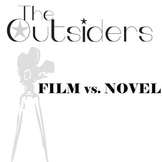 THE OUTSIDERS Movie vs. Novel Comparison