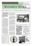 THE OUTSIDERS - Writing Task - Newspaper Article - Point of View