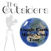 THE OUTSIDERS by S.E. Hinton - Google Earth Introduction Tour