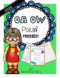 OW and OA Poem / Song