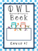 OWL Book Daily Communication Set