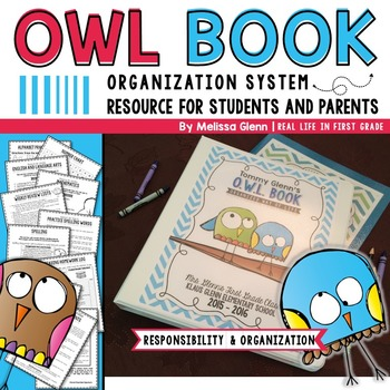 Organization System and Resource for Students