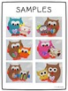 """""""OWL"""" Love You Forever! Mother's Day Craft"""