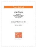 OWL MOON: Ideas for Conversation
