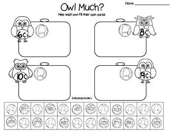OWL MUCH?