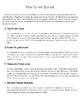 O.W.L. Organizational Binder Starter Kit