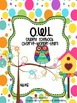 O.W.L. Student Binder Covers Classroom Mega Pack