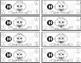 OWL THEME - Classroom Money - EDITABLE