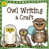 OWL Writing and Craft