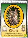 OWL FACTS and More