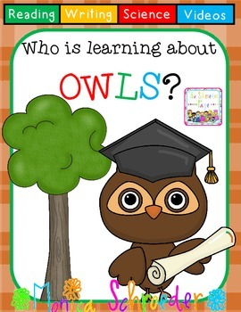 OWLS: Who's Learning About Owls?