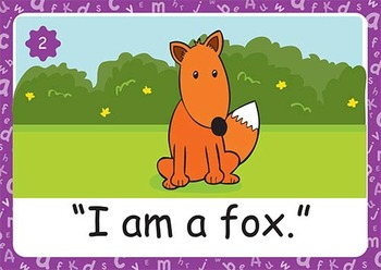 'OX WORD FAMILY' Phonics Lesson Package