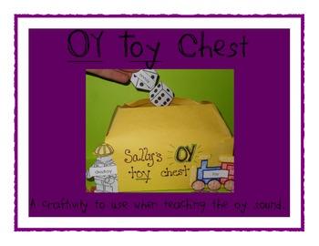 OY Craft
