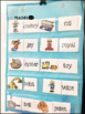 OY OI Phonics Instruction Activities