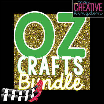 OZ Crafts Bundle
