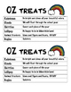 OZ Extras