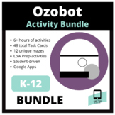 OZOBOT: Activities (Bundle)