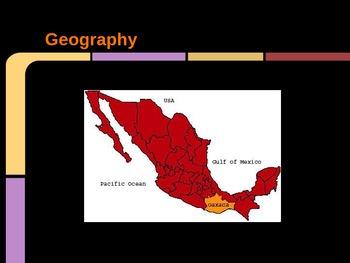 Oaxaca Ppt