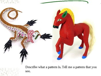 Oaxacan animal carving powerpoint