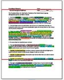 Obama Second Inaugural Address Argumentative Essay Speechw