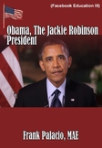 Obama, The Jackie Robinson President